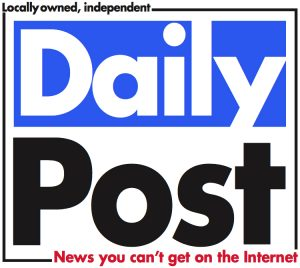 Daily Post Logo