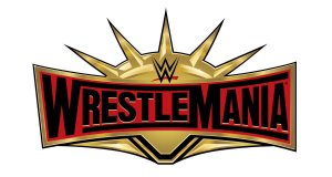 WrestleMania 35 Logo 2019