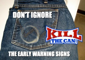 Dont Ignore The Warning Signs