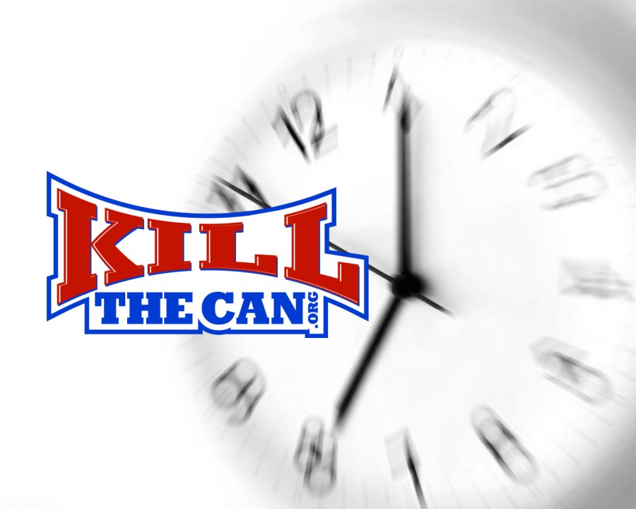 KTC Running Out of Time