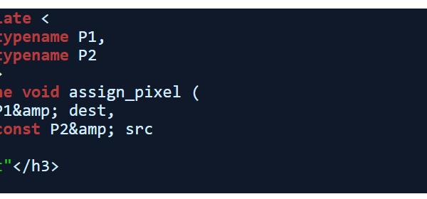 Highlighting Code BlockとSyntaxHighlighter Evolvedの比較とSHEの不具合解消の方法