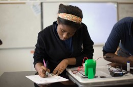 KIPP New Jersey Blog Feature Image 3D printers curriculum