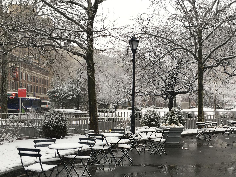 Snow day make up KIPP NJ