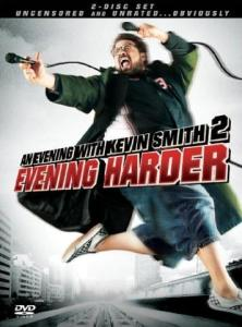 Kevin Smith - Evening Harder