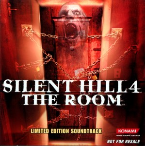 Silent Hill 4 - The Room Limited Edition Soundtrack