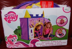 My Little Pony Play Tent