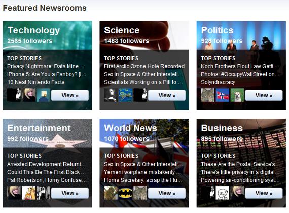 digg.com featured newsroom