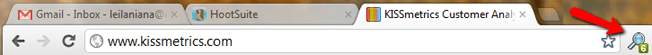 google chrome seo site tools icon