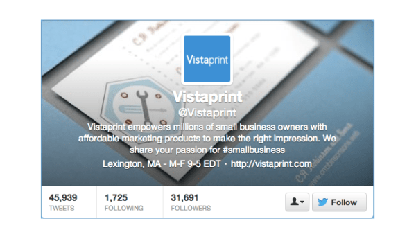 twitter profile header