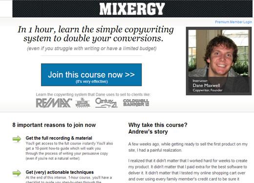 32-mixergy