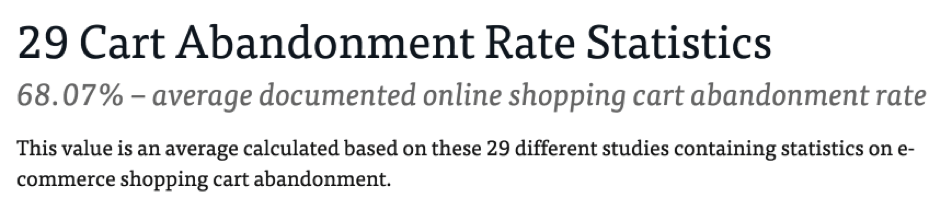 29-cart-abondment-rate-statistics