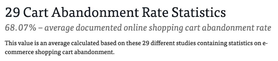 29-cart-abondment-rate-statistics