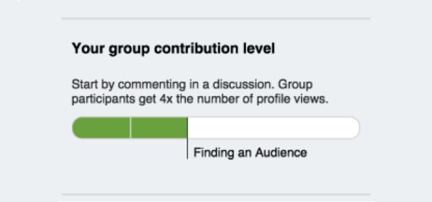 your-group-contribution-level