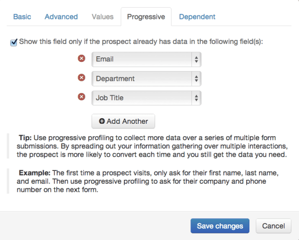 progressive-salesforce