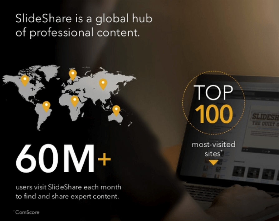 slideshare-is-a-global-hub