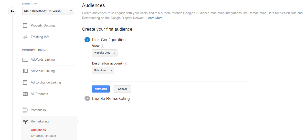 audiences-google-analytics