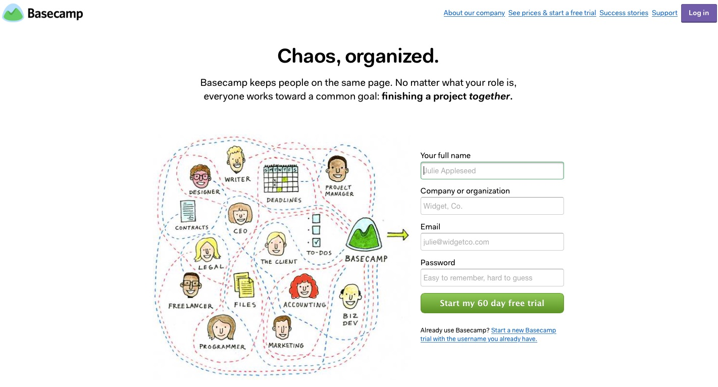 basecamp-landing-page-chaos-organized