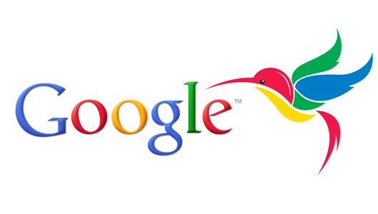 google-hummingbird-logo