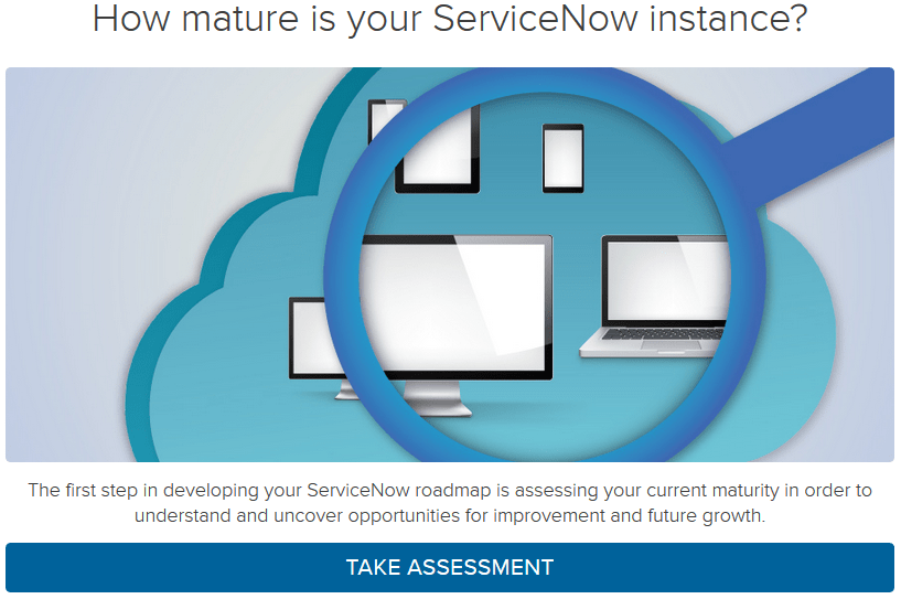 how-mature-is-your-servicenow-instance-quiz