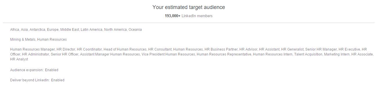 linkedin-audience-targeting