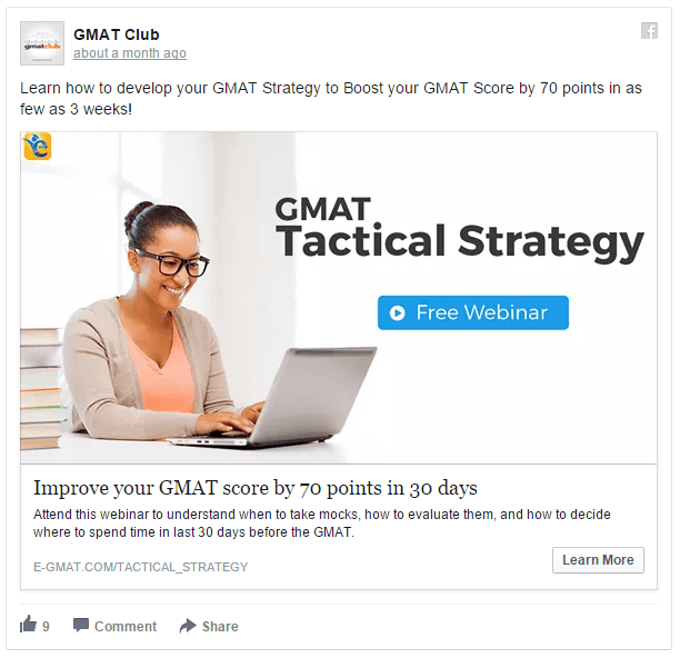 gmat-club-facebook-ad