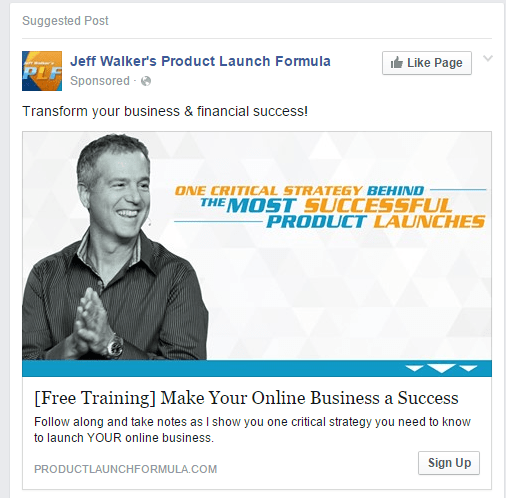 jeff-walker-product-launch-facebook-ad