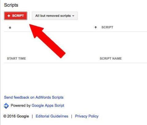 google-adwords-scripts