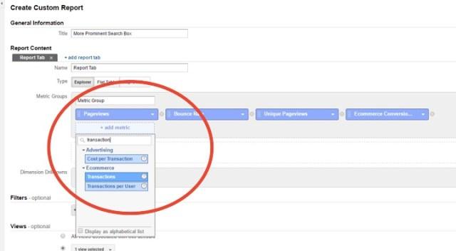 adding-metric-custom-report-google-analytics