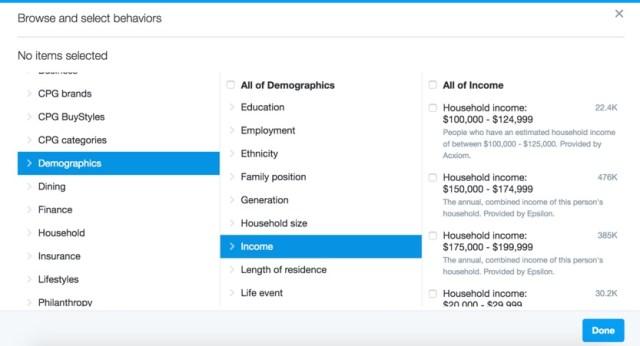 behavior-selection-twitter-ads