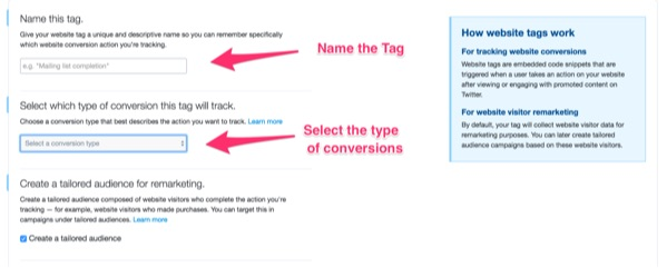 conversion-tagging-twitter