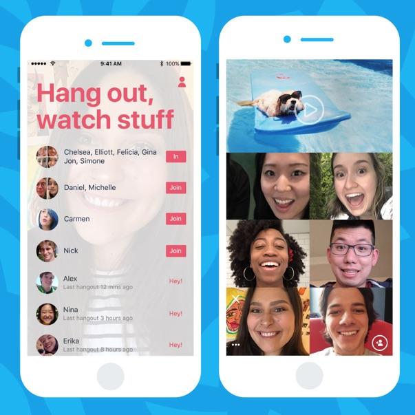 cabana video app