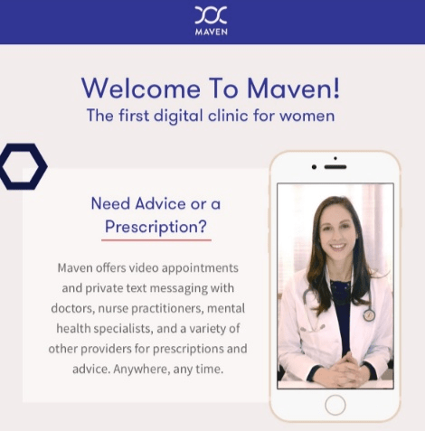 welcome to maven