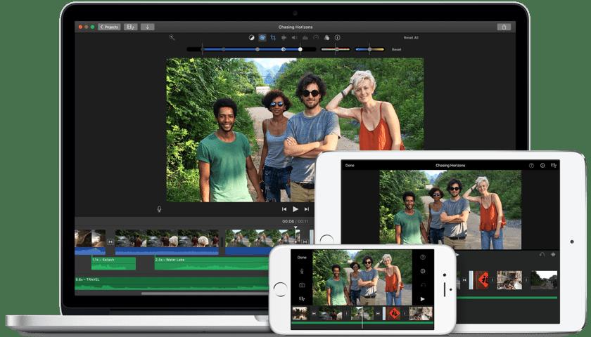 iMovie - Kitcast Blog