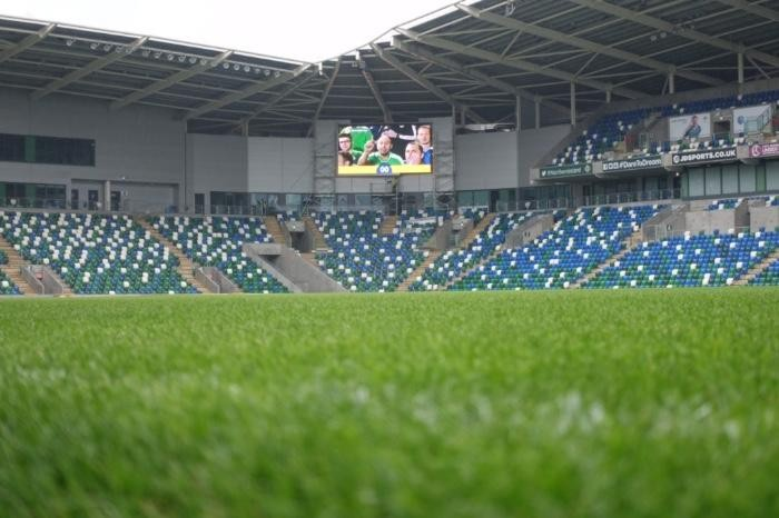 Belfast stadium screen - Kitcast Blog