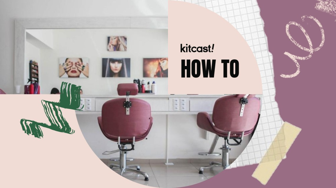 Checklist: Creating Digital Signage for Spa & Salon - Kitcast Blog