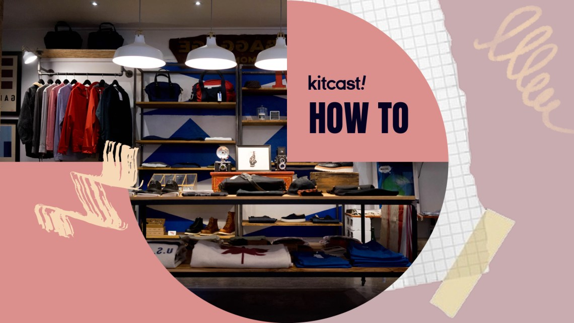How to Use Digital Signage Software in Retail Store - Kitcast Blog