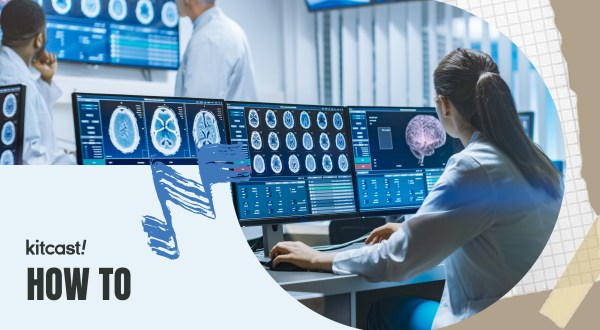 7 Technologies Your Hospital Departments Need Right 7 Technologies Your Hospital Departments Need Right Now - 1