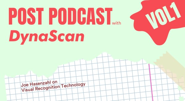 """The source of emotion is difficult to backtrack"": DynaScan's Joe Hasenzahl on visual recognition - Kitcast Blog"