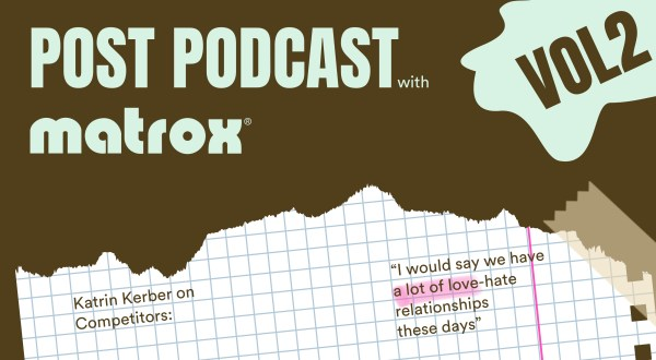 Post Podcast Katrin Kerber - Kitcast Blog