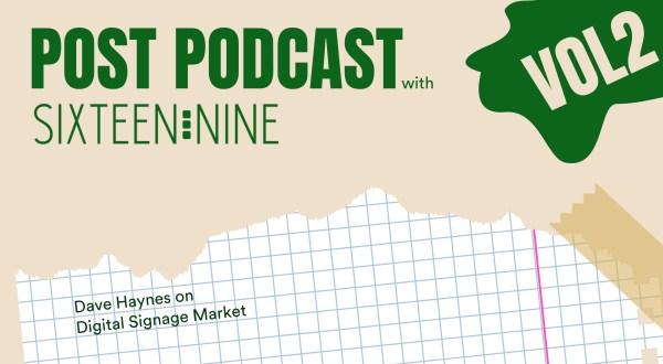 Post Podcast Dave Haynes - Vol2 - Kitcast Blog