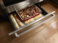 Oven Warming Drawer