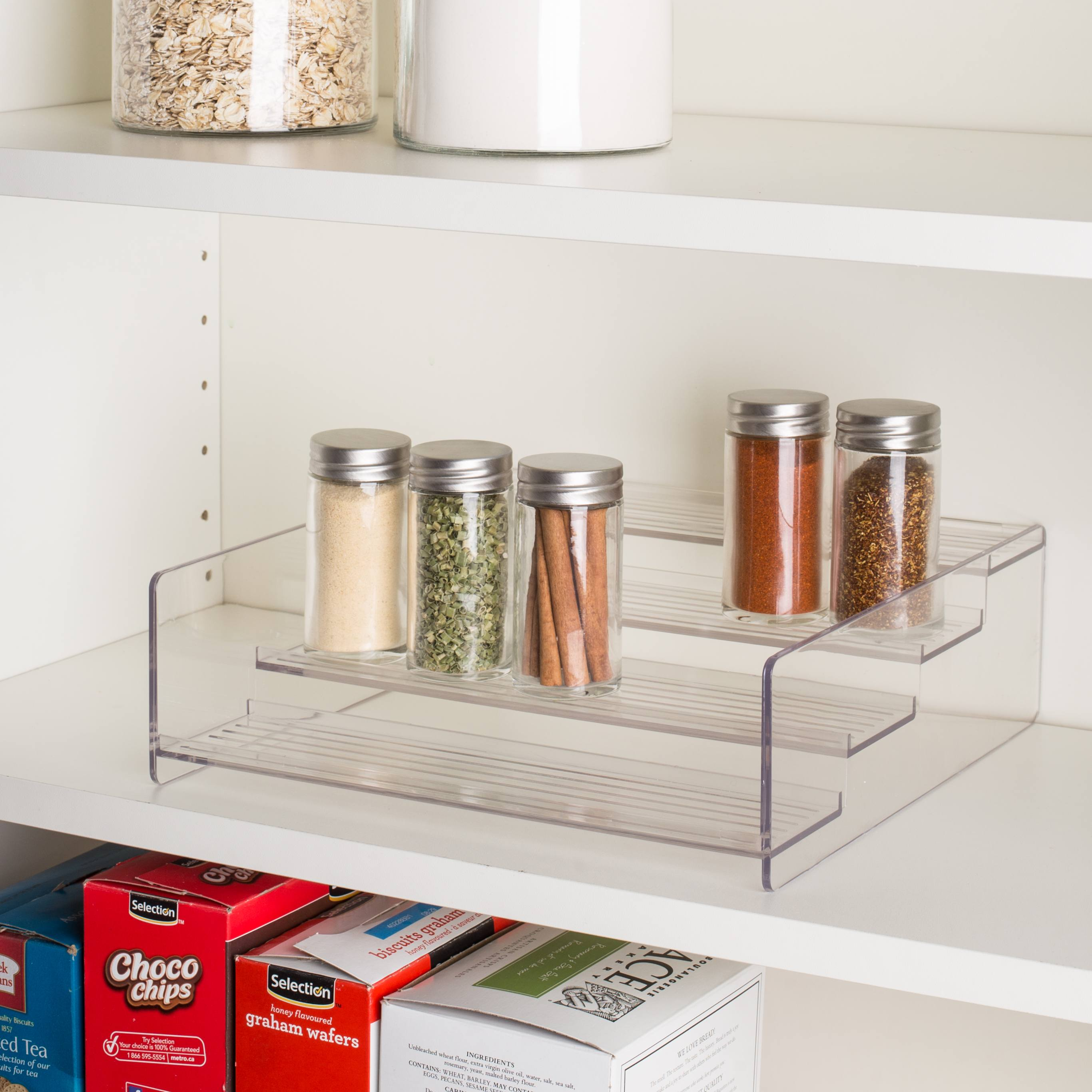 6 best selling spice racks that will