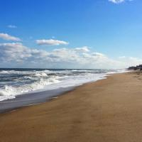 Outer Banks Weather: What to Expect During Your Vacation