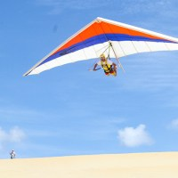 Kitty Hawk Kites Hang Gliding School 2019 Events Calendar