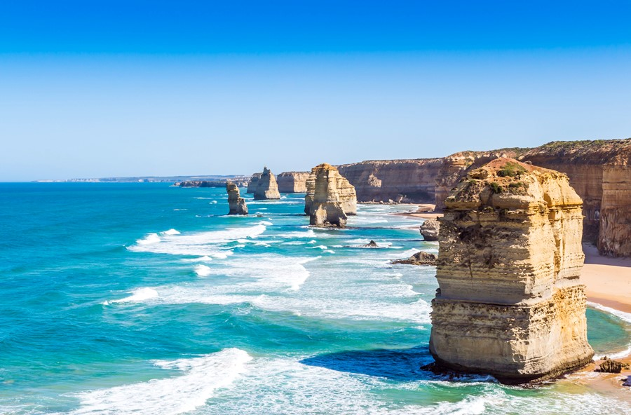 Australia Melbourne Great Ocean Road AFotolia 80801793