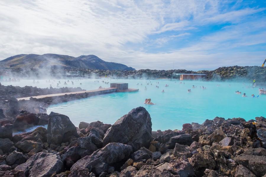 Iceland Blue Lagoon Ashutterstock 496418296