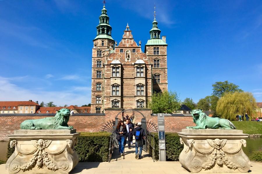 Rosenborg Castle 01