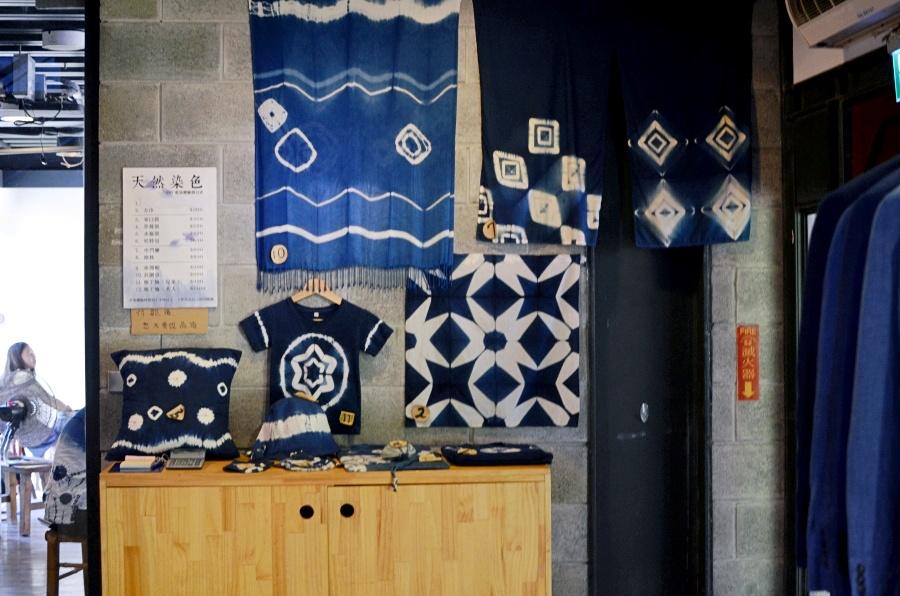 宜蘭室內景點推薦:宜蘭傳藝中心DIY體驗