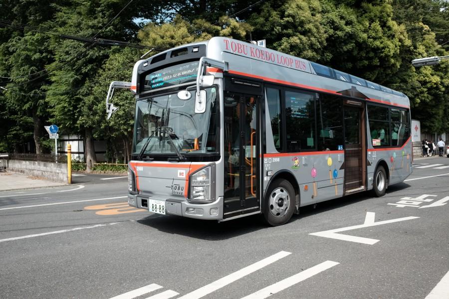 batch 小江戶名所巡迴巴士2 1