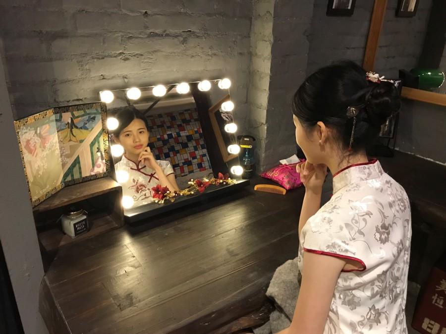 batch 21店內 鏡子
